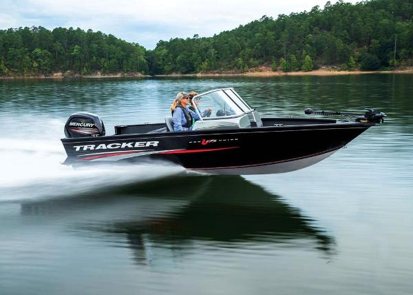 2019 Tracker Boats boat for sale, model of the boat is Pro Guide V-175 WT & Image # 9 of 20