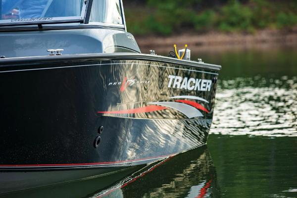2019 Tracker Boats boat for sale, model of the boat is Pro Guide V-175 WT & Image # 14 of 20