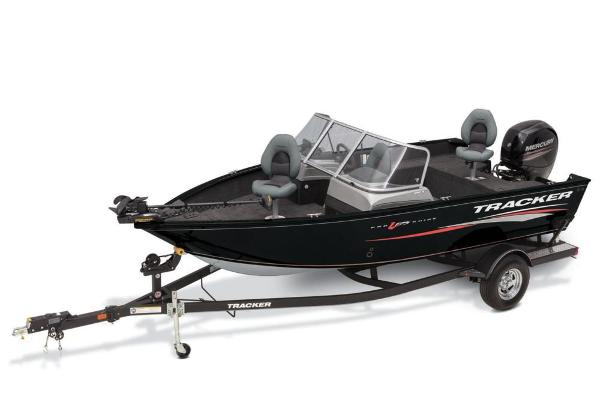 2019 Tracker Boats boat for sale, model of the boat is Pro Guide V-175 WT & Image # 1 of 20
