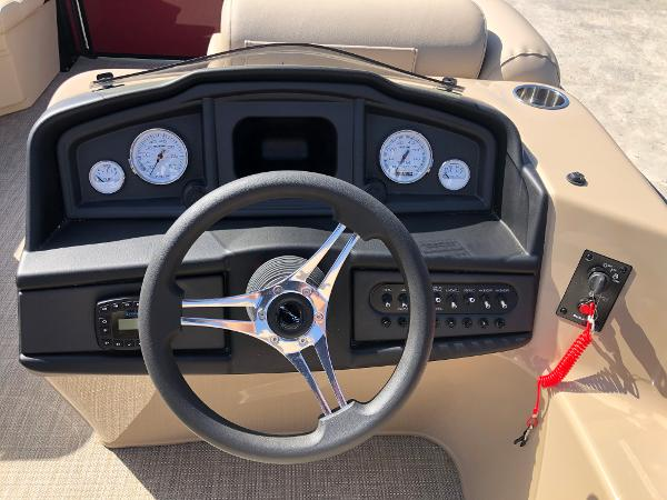 2021 Bentley boat for sale, model of the boat is 200 Navigator & Image # 23 of 31
