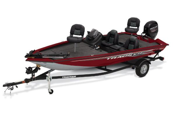 2019 Tracker Boats boat for sale, model of the boat is Pro Team 175 TXW & Image # 1 of 4