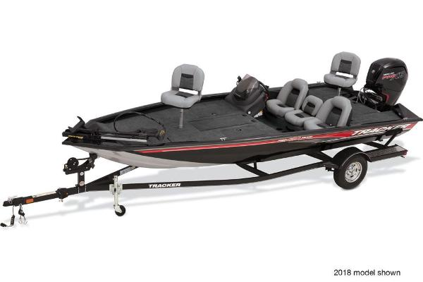 2019 Tracker Boats boat for sale, model of the boat is Pro Team 190 TX & Image # 1 of 8