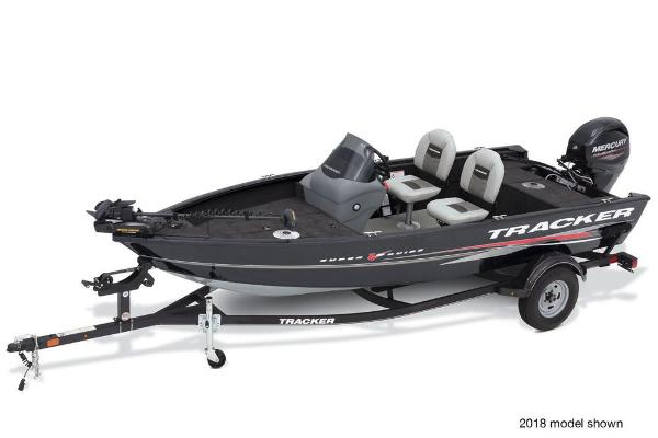 2019 Tracker Boats boat for sale, model of the boat is Super Guide V-16 SC & Image # 1 of 24