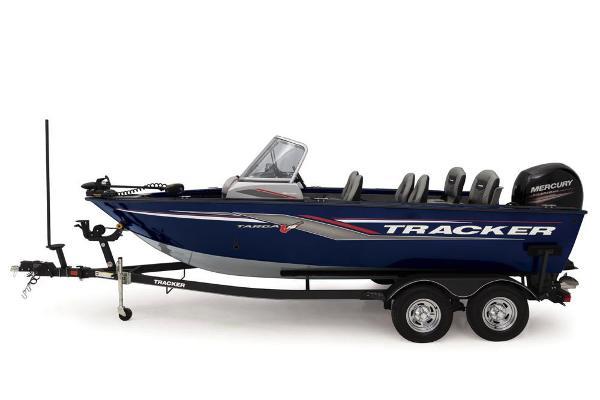 2019 Tracker Boats boat for sale, model of the boat is Targa V-18 Combo & Image # 17 of 22