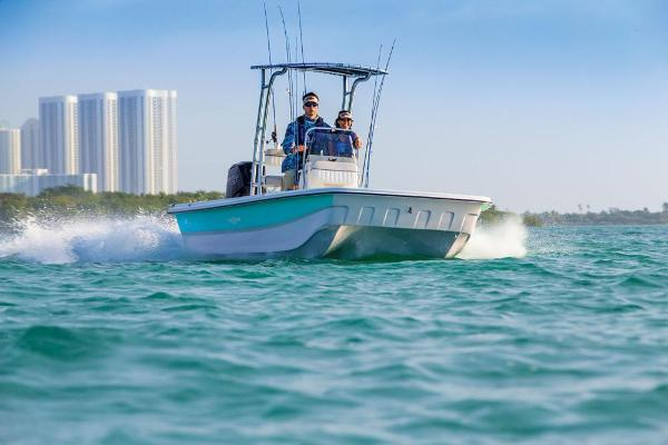 2021 Mako boat for sale, model of the boat is Pro Skiff 19 CC & Image # 7 of 54