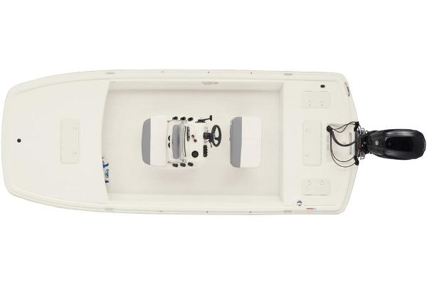 2021 Mako boat for sale, model of the boat is Pro Skiff 19 CC & Image # 20 of 54