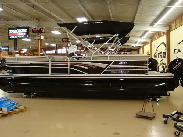2020 Ranger Boats boat for sale, model of the boat is RP243C & Image # 1 of 23