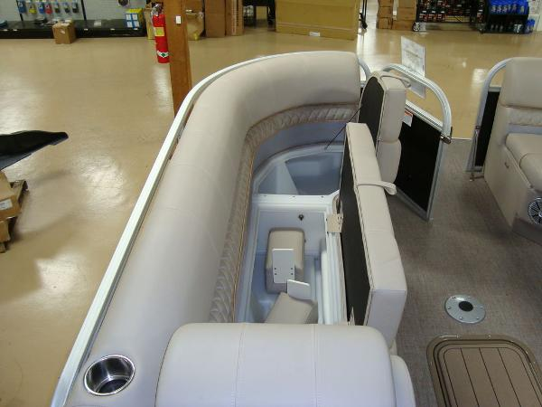 2020 Ranger Boats boat for sale, model of the boat is RP243C & Image # 2 of 23