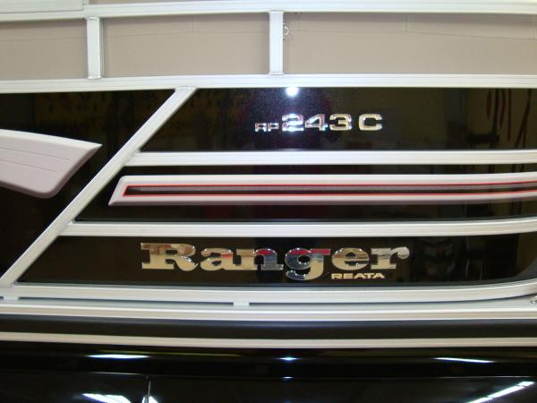 2020 Ranger Boats boat for sale, model of the boat is RP243C & Image # 15 of 23