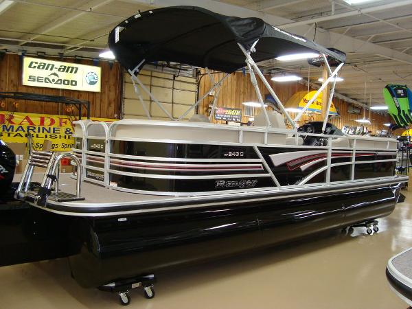 2020 Ranger Boats boat for sale, model of the boat is RP243C & Image # 20 of 23