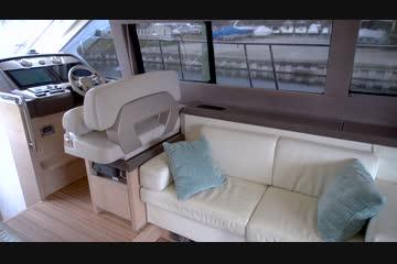 Beneteau America Monte carlo 5 MC5 video