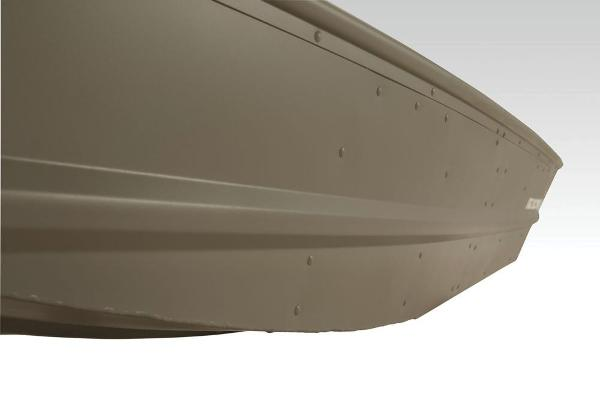 2019 Tracker Boats boat for sale, model of the boat is Topper 1036 Riveted Jon & Image # 8 of 8