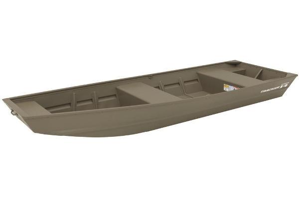 For Sale: 2019 Tracker Boats Topper 1436 Riveted Jon 13.83ft<br/>Pride Marine - Kingston