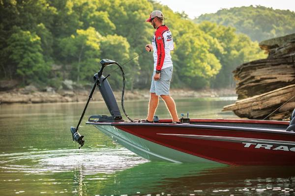 2019 Tracker Boats boat for sale, model of the boat is Pro Team 195 TXW Tournament Edition & Image # 17 of 22
