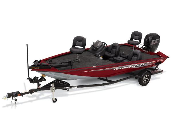 2019 Tracker Boats boat for sale, model of the boat is Pro Team 195 TXW Tournament Edition & Image # 1 of 22