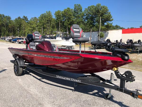 2021 Ranger Boats boat for sale, model of the boat is RT 178 & Image # 5 of 33
