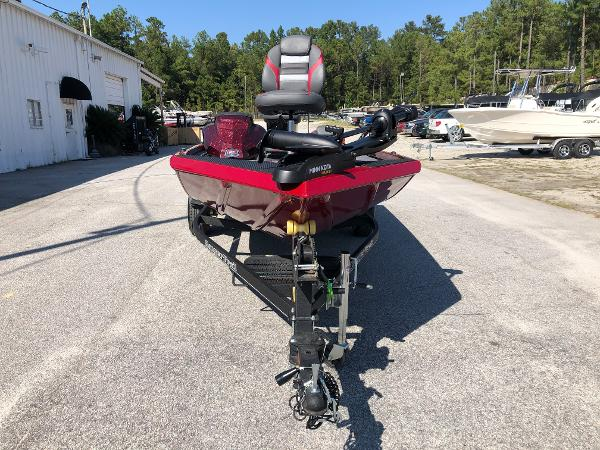2021 Ranger Boats boat for sale, model of the boat is RT 178 & Image # 6 of 33