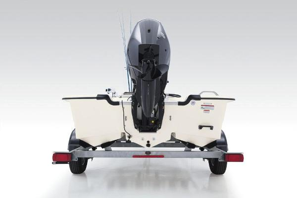 2019 Mako boat for sale, model of the boat is Pro Skiff 17 CC & Image # 11 of 52