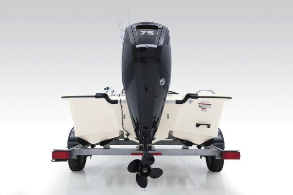 2019 Mako boat for sale, model of the boat is Pro Skiff 17 CC & Image # 13 of 52