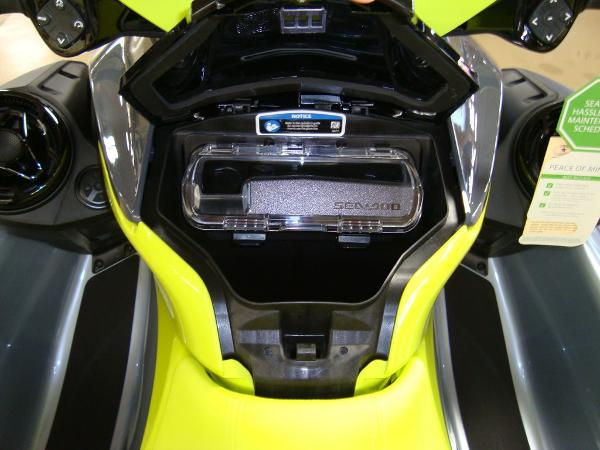 2021 Sea Doo PWC boat for sale, model of the boat is GTI SE 130 W/S & Image # 5 of 9