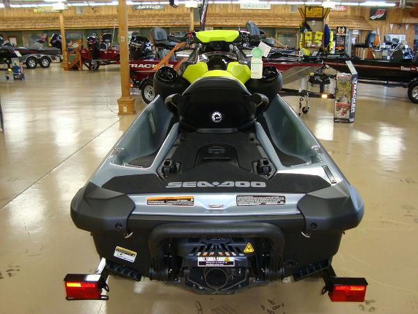 2021 Sea Doo PWC boat for sale, model of the boat is GTI SE 130 W/S & Image # 9 of 9