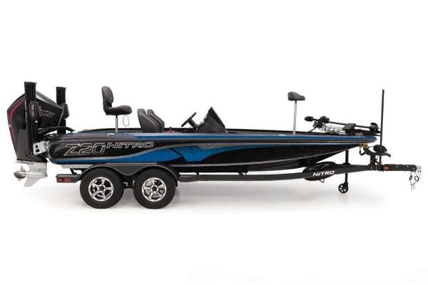 2020 Nitro boat for sale, model of the boat is Z20 Pro & Image # 7 of 26