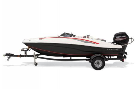 2020 Tahoe boat for sale, model of the boat is T16 OB w/ 75ELPT 4S STD & Image # 13 of 45