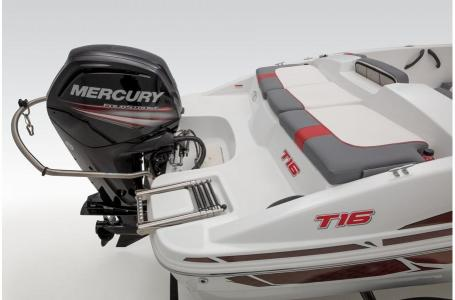 2020 Tahoe boat for sale, model of the boat is T16 OB w/ 75ELPT 4S STD & Image # 6 of 45