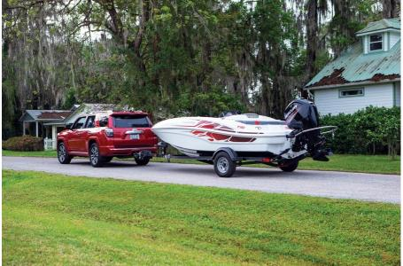2020 Tahoe boat for sale, model of the boat is T16 OB w/ 75ELPT 4S STD & Image # 19 of 45