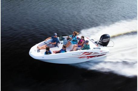 2020 Tahoe boat for sale, model of the boat is T16 OB w/ 75ELPT 4S STD & Image # 28 of 45