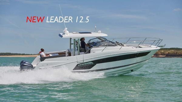 2021 Jeanneau Leader 12.5 thumbnail