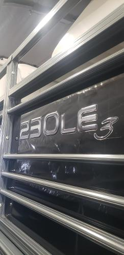 2020 Regency boat for sale, model of the boat is 230 LE3 & Image # 2 of 12