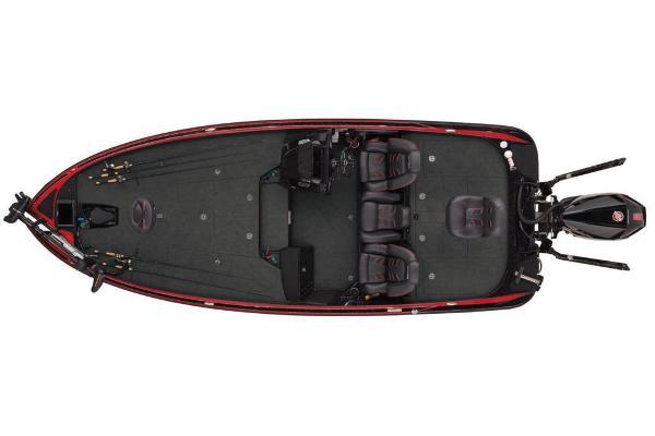 2020 Nitro boat for sale, model of the boat is Z21 Elite LX & Image # 18 of 19