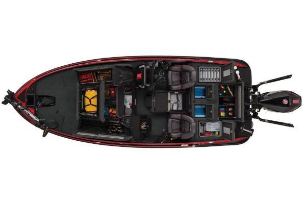 2020 Nitro boat for sale, model of the boat is Z21 Elite LX & Image # 19 of 19