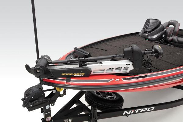 2019 Nitro boat for sale, model of the boat is Z21 Pro & Image # 5 of 17