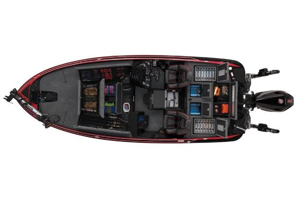 2019 Nitro boat for sale, model of the boat is Z21 Pro & Image # 4 of 17