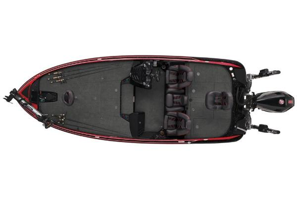 2019 Nitro boat for sale, model of the boat is Z21 Pro & Image # 3 of 17