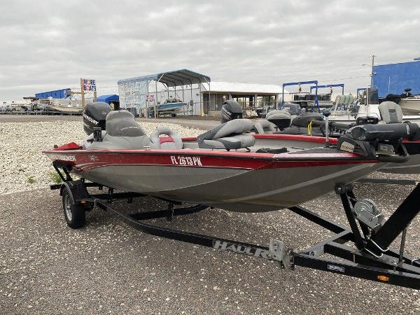 2012 Tracker Boats boat for sale, model of the boat is PRO 175TXW & Image # 2 of 7