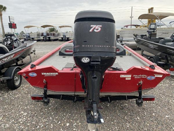 2012 Tracker Boats boat for sale, model of the boat is PRO 175TXW & Image # 7 of 7