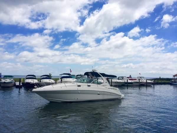 M 6097 TW Knot 10 Yacht Sales