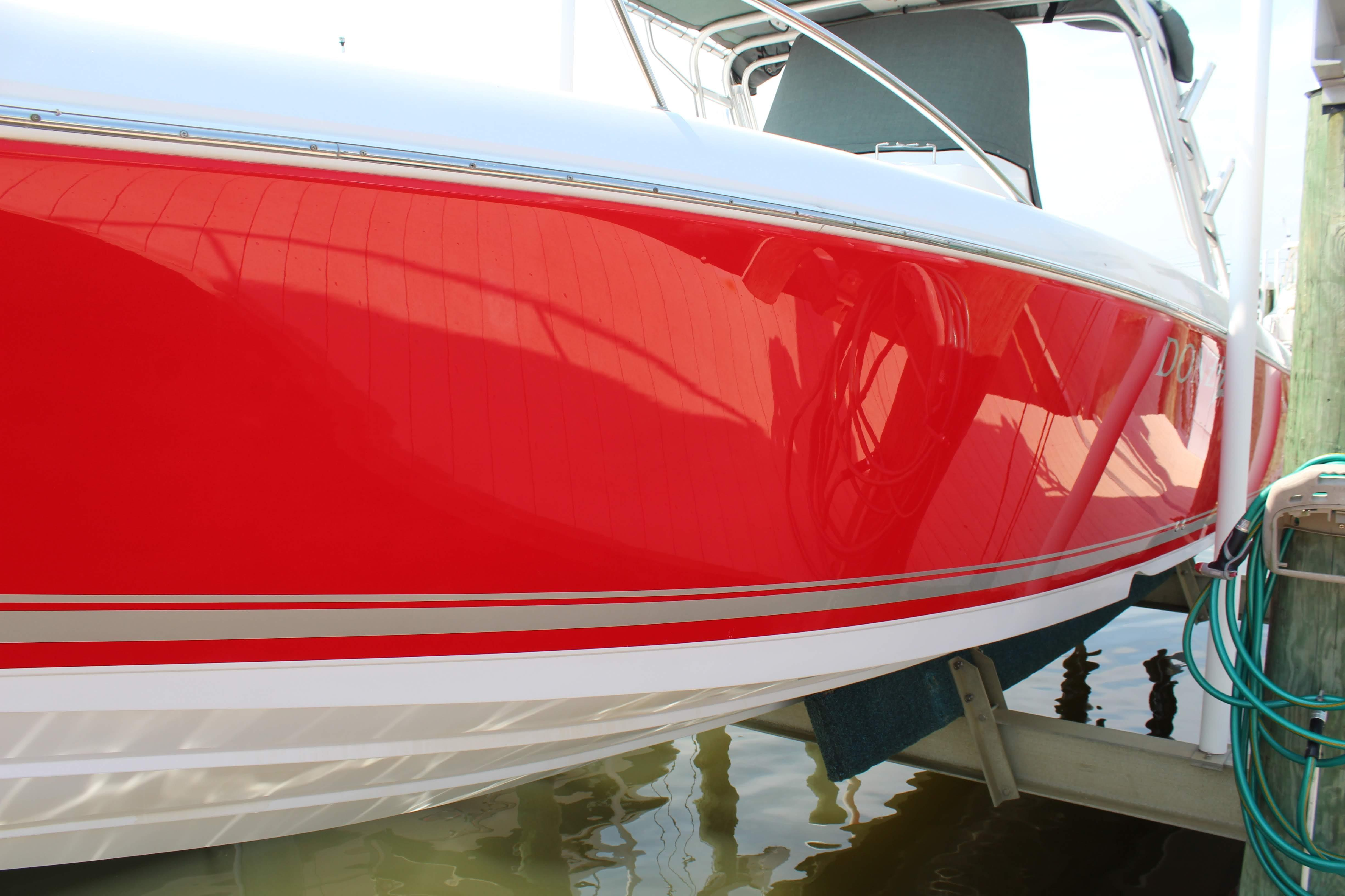 M 4983 RD Knot 10 Yacht Sales