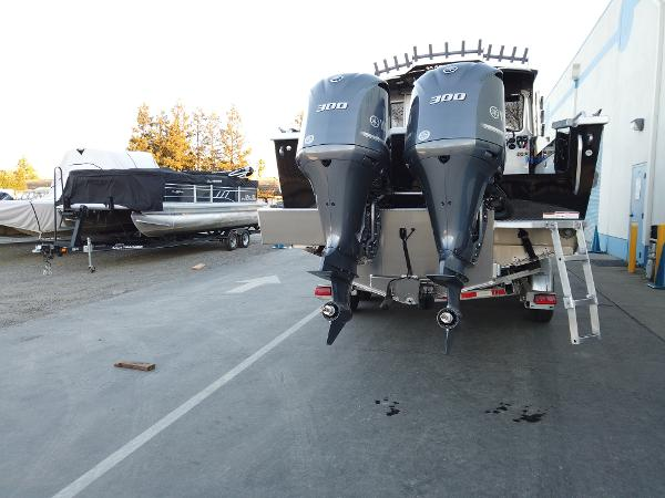 2021 Duckworth boat for sale, model of the boat is 30 Offshore XL & Image # 2 of 20