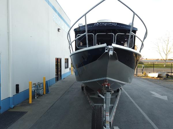 2021 Duckworth boat for sale, model of the boat is 30 Offshore XL & Image # 3 of 20