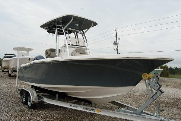 2021 Key West boat for sale, model of the boat is 219fs & Image # 1 of 12
