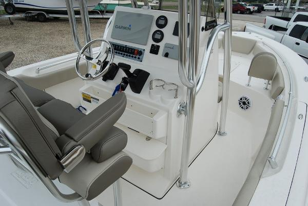 2021 Key West boat for sale, model of the boat is 219fs & Image # 3 of 12
