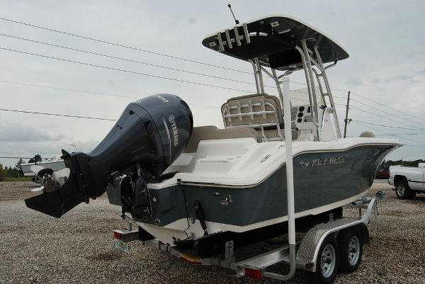 2021 Key West boat for sale, model of the boat is 219fs & Image # 8 of 12