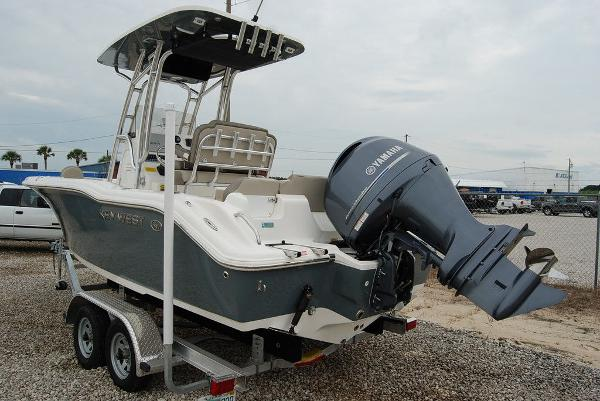 2021 Key West boat for sale, model of the boat is 219fs & Image # 10 of 12