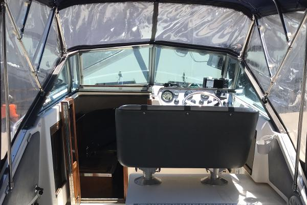 1984 Tiara Yachts boat for sale, model of the boat is 2600 & Image # 21 of 29