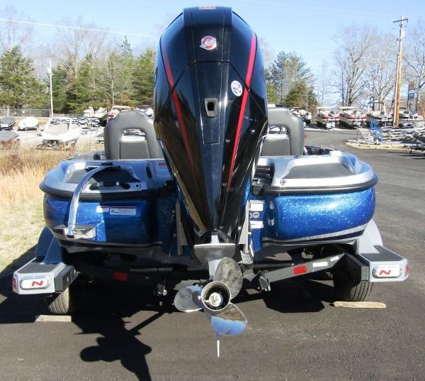 2020 Nitro boat for sale, model of the boat is Z21 & Image # 19 of 20