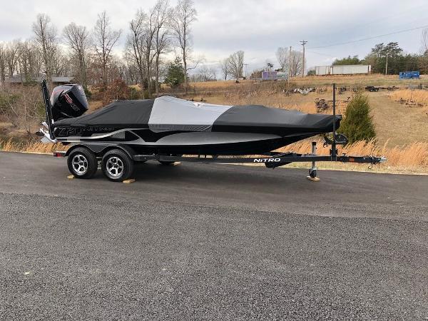 2021 Nitro boat for sale, model of the boat is Z20 & Image # 14 of 14